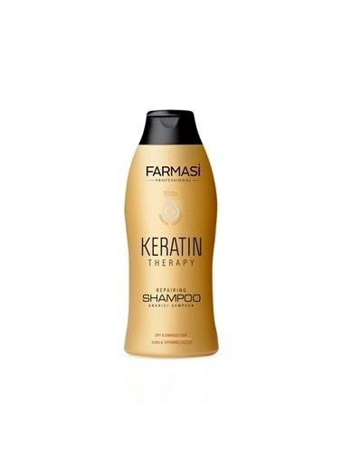 Farmasi Professional Keratin Therapy Onarıcı Şampuan-400Ml Renksiz